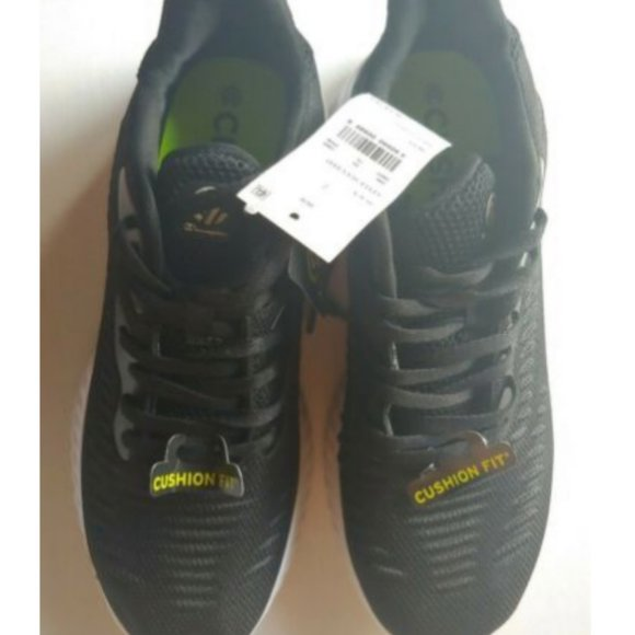 c9 Champion black cushioned fit sneakers Size 7